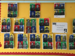 Senior Infants 1 (Ms. A. Kindlon)